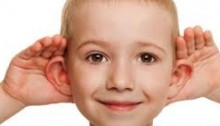 korekta uszu